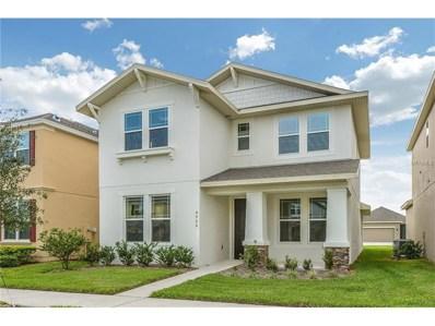 4966 Wildwood Pointe Road, Winter Garden, FL 34787 - MLS#: T2909657