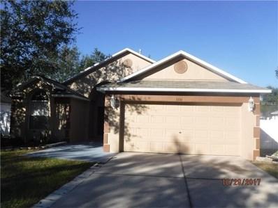 3336 Pine Top Drive, Valrico, FL 33594 - MLS#: T2909660