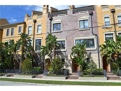 2208 Soho Bay Court, Tampa, FL 33606 - MLS#: T2909669