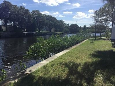 9002 Tudor Drive UNIT K202, Tampa, FL 33615 - MLS#: T2909670