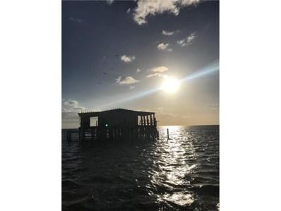 1 Gulf Of Mexico Isle, Port Richey, FL 34668 - MLS#: T2909704
