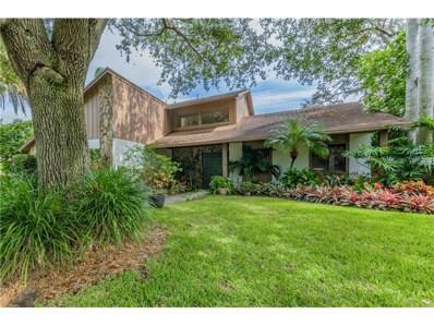 12101 Cypress Hollow Place, Tampa, FL 33624 - MLS#: T2909734