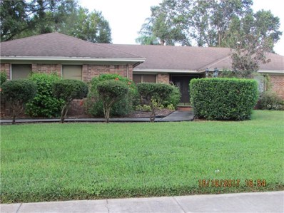 2801 Whittington Place, Tampa, FL 33618 - MLS#: T2909739