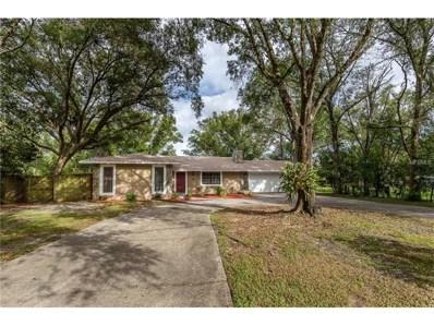 17497 Hanna Road, Lutz, FL 33549 - MLS#: T2909755