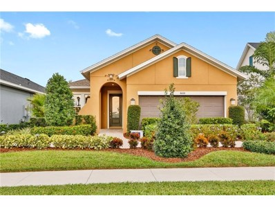 6010 Thrushwood Road, Lithia, FL 33547 - MLS#: T2909761
