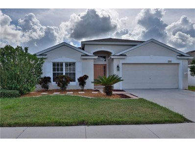 30440 Randall Manor Street, Wesley Chapel, FL 33545 - MLS#: T2909768