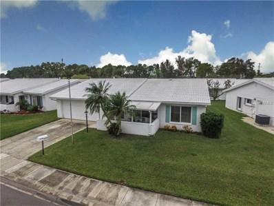 9174 42ND Way UNIT 5, Pinellas Park, FL 33782 - MLS#: T2909785