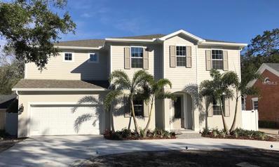 4411 W Brookwood Drive, Tampa, FL 33629 - MLS#: T2909786