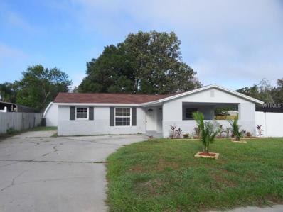 808 Pecan Drive, Seffner, FL 33584 - MLS#: T2909790