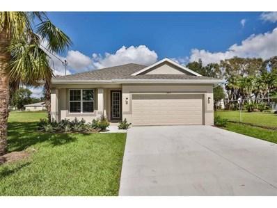 3815 Ohio Avenue, Tampa, FL 33611 - MLS#: T2909795
