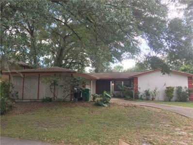 3607 E Hanna Avenue, Tampa, FL 33610 - MLS#: T2909798