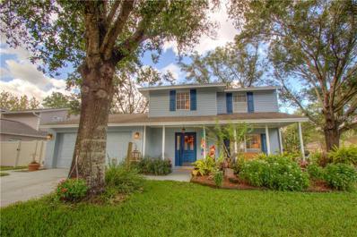 1310 Country Elm Court, Lutz, FL 33549 - MLS#: T2909830