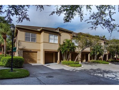 813 Normandy Trace Road UNIT 813, Tampa, FL 33602 - MLS#: T2909862