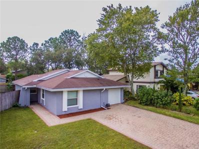 10538 Chadbourne Drive, Tampa, FL 33624 - MLS#: T2909863
