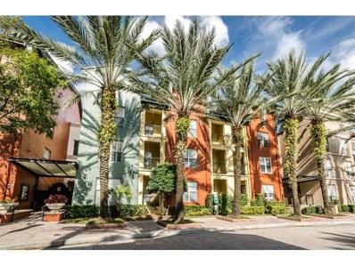 410 S Armenia Avenue UNIT 919A, Tampa, FL 33609 - MLS#: T2909868