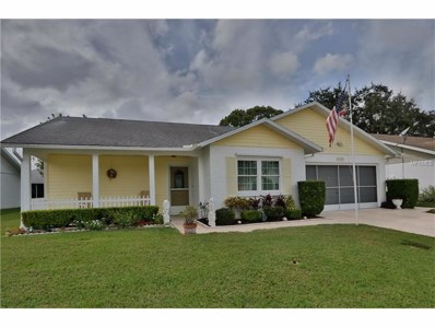 9438 Stonewall Lane, New Port Richey, FL 34655 - MLS#: T2909871