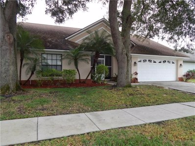 9415 Pebble Glen Avenue, Tampa, FL 33647 - MLS#: T2909886