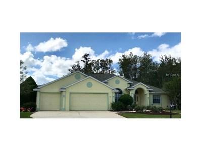 1615 Percheron Drive, Trinity, FL 34655 - MLS#: T2909890