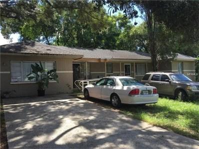 8503 N 15TH Street, Tampa, FL 33604 - MLS#: T2909904