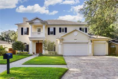 4008 W Corona Street, Tampa, FL 33629 - MLS#: T2909912