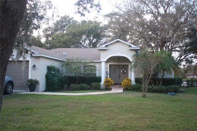 11894 Lakewood Drive, Hudson, FL 34669 - MLS#: T2909968