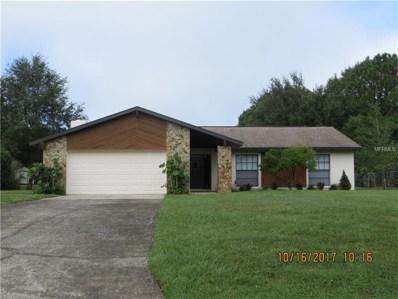 17308 Lynndan Drive, Lutz, FL 33548 - MLS#: T2909970