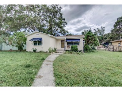 4732 2ND Avenue S, St Petersburg, FL 33711 - MLS#: T2910007