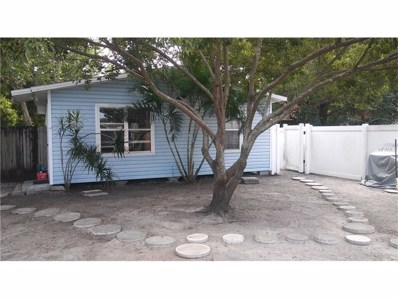 733 A New Jersey Street, Clearwater, FL 33756 - MLS#: T2910028