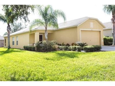 18173 Canal Pointe Street, Tampa, FL 33647 - MLS#: T2910046