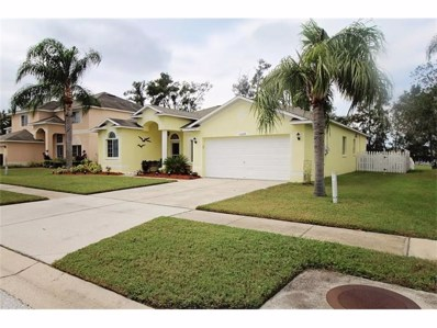 11028 Sailbrooke Drive, Riverview, FL 33579 - MLS#: T2910054