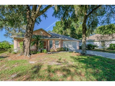 1410 Bluewater Drive, Sun City Center, FL 33573 - MLS#: T2910075