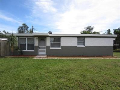 9609 83RD Street, Seminole, FL 33777 - MLS#: T2910084