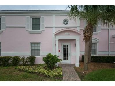 4810 Coquina Key Drive SE UNIT D, St Petersburg, FL 33705 - MLS#: T2910096