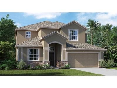 3853 Cortland Drive, Davenport, FL 33837 - MLS#: T2910206