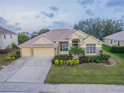 12154 Rebeccas Run Drive, Winter Garden, FL 34787 - MLS#: T2910210