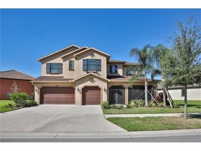 13231 Fawn Lily Drive, Riverview, FL 33579 - MLS#: T2910240