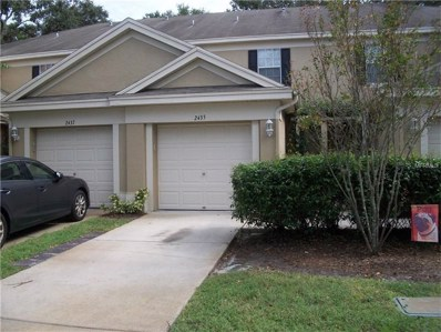2435 Earlswood Court, Brandon, FL 33510 - #: T2910241