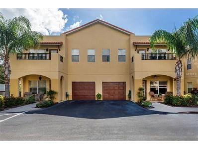 3181 Toscana Circle, Tampa, FL 33611 - MLS#: T2910353