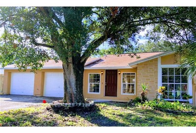 10208 Turtle Hill Court, Tampa, FL 33615 - MLS#: T2910369