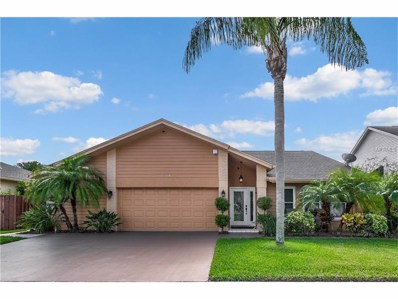 12024 Steppingstone Boulevard, Tampa, FL 33635 - MLS#: T2910374