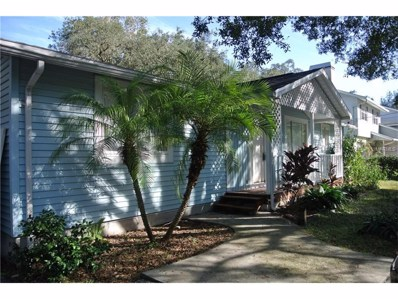 8832 Hagadorn Road, Riverview, FL 33578 - MLS#: T2910376