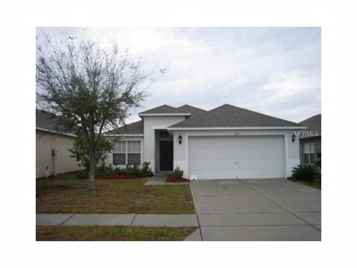 14141 Lemon Yellow Tree Lane, Brooksville, FL 34613 - MLS#: T2910403
