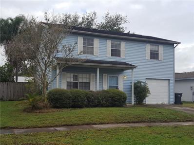 1049 Axlewood Circle, Brandon, FL 33511 - MLS#: T2910420