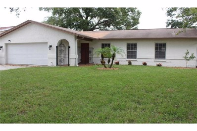 13925 Cherry Dale Lane, Tampa, FL 33618 - MLS#: T2910435