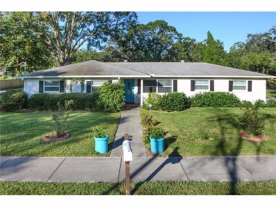 713 N Gordon Street, Plant City, FL 33563 - MLS#: T2910451