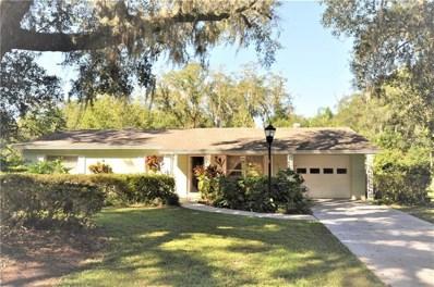 17120 Orangewood Drive, Lutz, FL 33548 - MLS#: T2910453