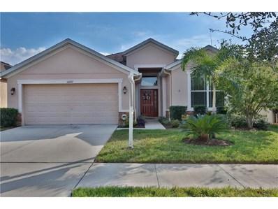 10227 Avelar Ridge Drive, Riverview, FL 33578 - MLS#: T2910458