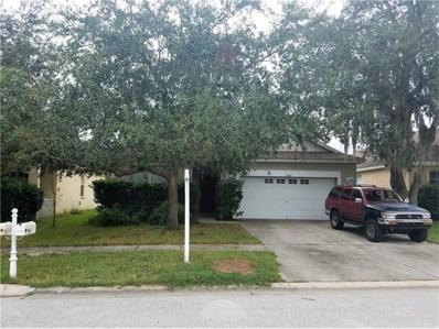 13042 Terrace Springs Drive, Temple Terrace, FL 33637 - MLS#: T2910476