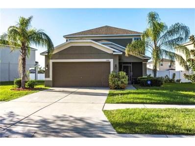 1320 Pasadena Bloom Lane, Ruskin, FL 33570 - MLS#: T2910488