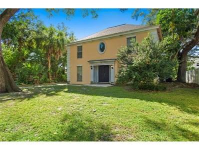 3015 S Schiller Street, Tampa, FL 33629 - MLS#: T2910529